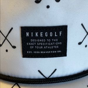 Nike Accessories - Nike golf classic 99 dri-fit baseball cap white